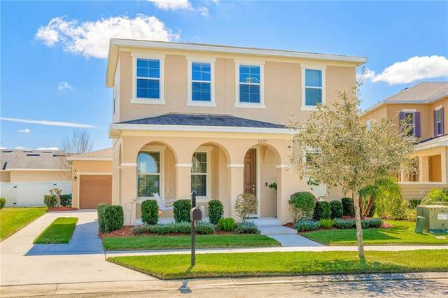 5250 Autumn Ridge Drive, Wesley Chapel, FL 33545 (MLS #T3235090) :: Griffin Group