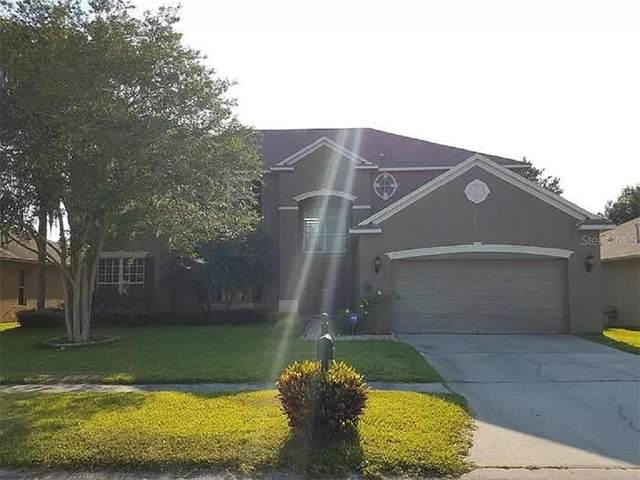 Address Not Published, Land O Lakes, FL 34638 (MLS #T3235102) :: Team Bohannon Keller Williams, Tampa Properties