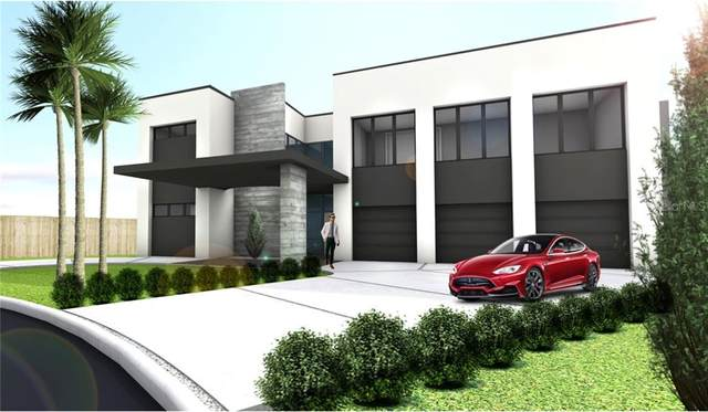 1010 Piano Lane, Apollo Beach, FL 33572 (MLS #T3235120) :: Kendrick Realty Inc