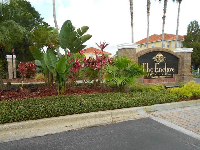 18001 Richmond Place Drive #732, Tampa, FL 33647 (MLS #T3235136) :: Kendrick Realty Inc