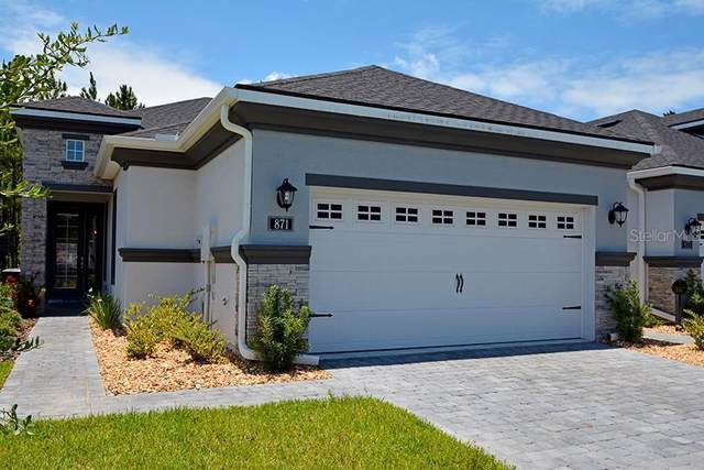 815 Pinewood Drive #815, Ormond Beach, FL 32174 (MLS #T3235140) :: Florida Life Real Estate Group