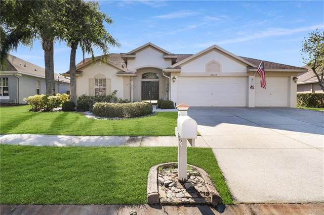 23132 Eagles Watch Drive, Land O Lakes, FL 34639 (MLS #T3235153) :: Team Bohannon Keller Williams, Tampa Properties