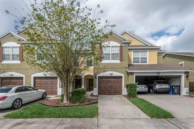 10242 Estero Bay Lane, Tampa, FL 33625 (MLS #T3235174) :: Kendrick Realty Inc