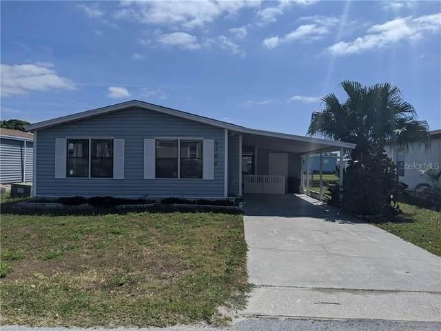 5708 Congress Street, New Port Richey, FL 34653 (MLS #T3235206) :: Sarasota Home Specialists