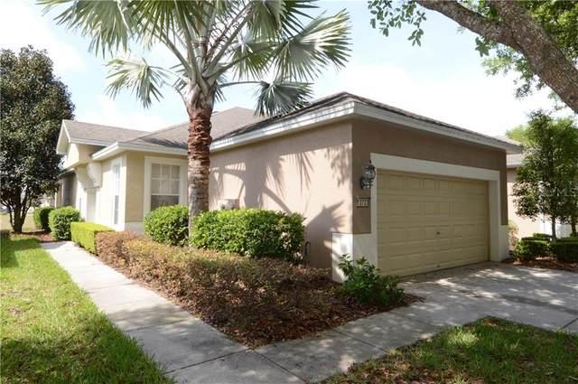 13723 Crest Lake Drive, Hudson, FL 34669 (MLS #T3235211) :: Heckler Realty