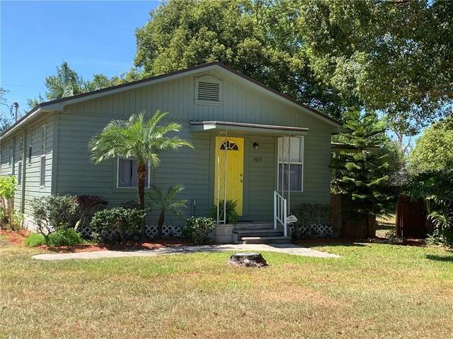 4913 9TH Street, Zephyrhills, FL 33542 (MLS #T3235219) :: Armel Real Estate