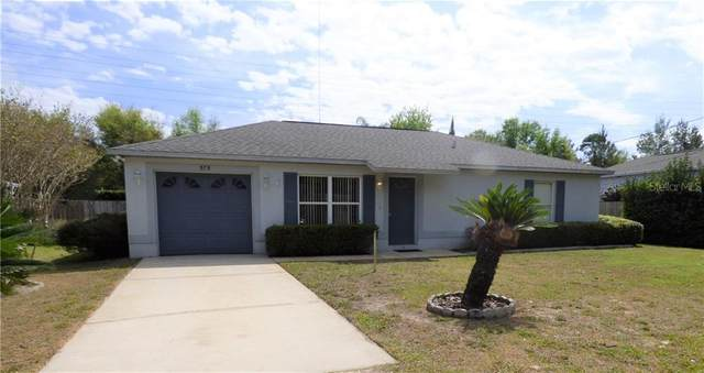 585 Hickory Avenue, Orange City, FL 32763 (MLS #T3235235) :: The A Team of Charles Rutenberg Realty
