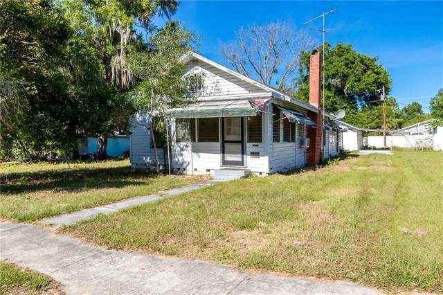 5424 10TH Street, Zephyrhills, FL 33542 (MLS #T3235239) :: Armel Real Estate