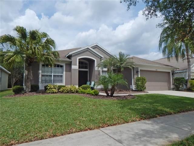 16312 Bridgelawn Avenue, Lithia, FL 33547 (MLS #T3235261) :: Kendrick Realty Inc