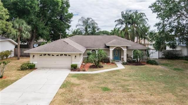 7403 Floral Circle E, Lakeland, FL 33810 (MLS #T3235273) :: Premium Properties Real Estate Services