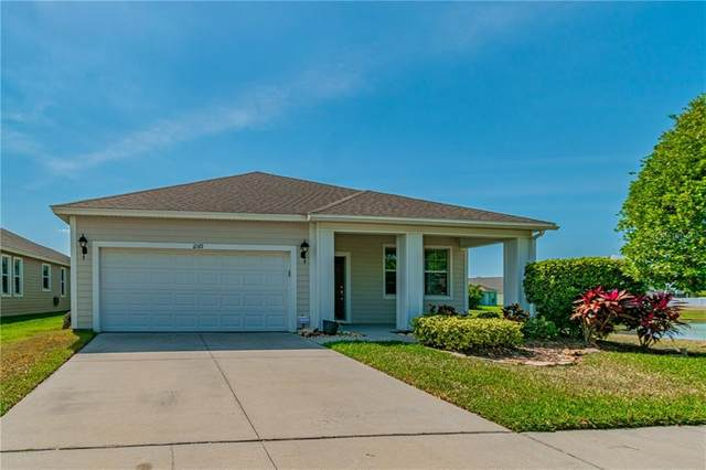 11572 Balintore Drive, Riverview, FL 33579 (MLS #T3235278) :: Lovitch Group, Keller Williams Realty South Shore