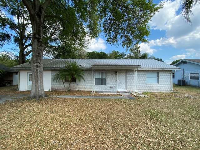 218 Bolender Court, Auburndale, FL 33823 (MLS #T3235284) :: The Light Team