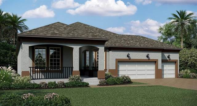 1546 Eagle Wind Terrace, Winter Springs, FL 32708 (MLS #T3235291) :: Kendrick Realty Inc