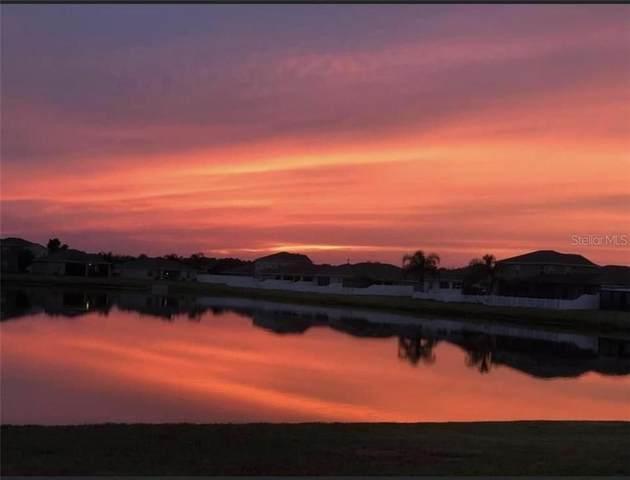 13109 Graham Yarden Drive, Riverview, FL 33579 (MLS #T3235300) :: Team Bohannon Keller Williams, Tampa Properties