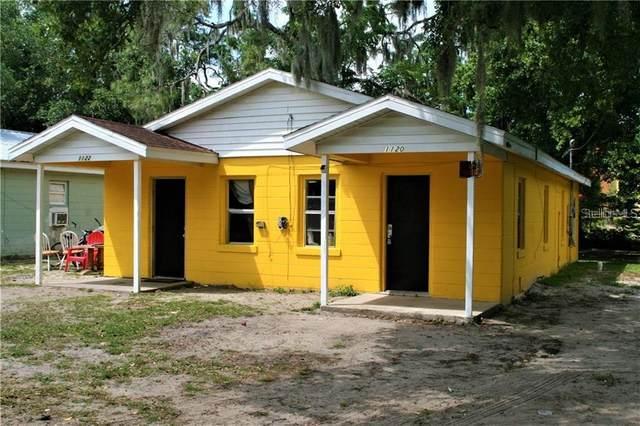 1120 Austin Street, Bartow, FL 33830 (MLS #T3235317) :: The A Team of Charles Rutenberg Realty