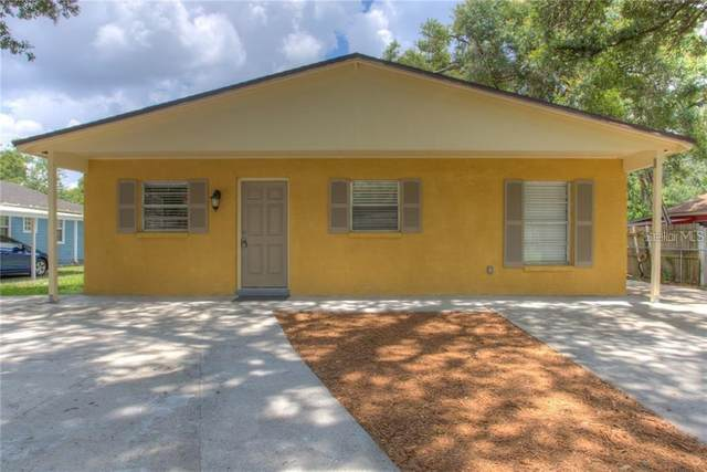907 N Maryland Avenue, Plant City, FL 33563 (MLS #T3235333) :: Lockhart & Walseth Team, Realtors