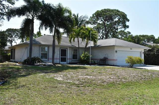 1255 Piedmont Road, Venice, FL 34293 (MLS #T3235334) :: Godwin Realty Group