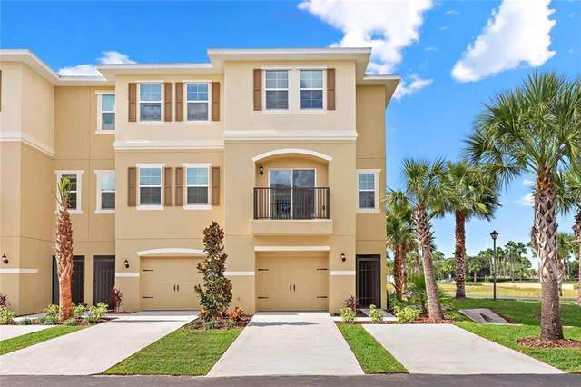 5530 White Marlin Court, New Port Richey, FL 34652 (MLS #T3235339) :: The Duncan Duo Team