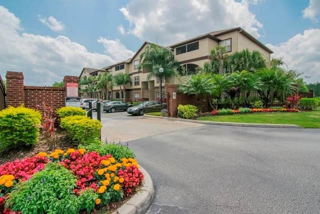 16439 Enclave Village Drive, Tampa, FL 33647 (MLS #T3235365) :: Team Bohannon Keller Williams, Tampa Properties