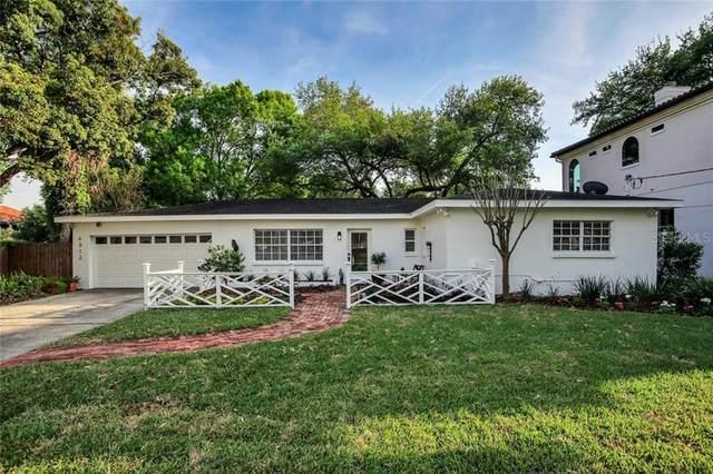4912 W San Rafael Street, Tampa, FL 33629 (MLS #T3235394) :: Dalton Wade Real Estate Group