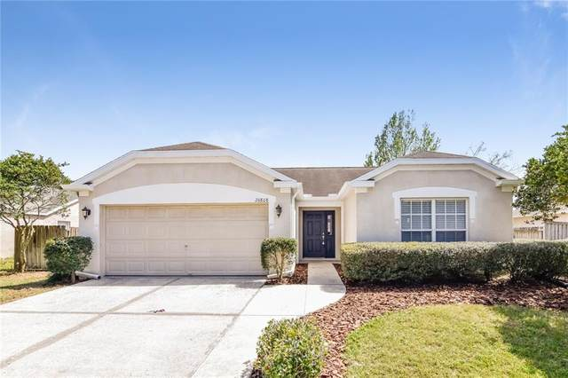 Address Not Published, Lutz, FL 33559 (MLS #T3235414) :: Team Bohannon Keller Williams, Tampa Properties