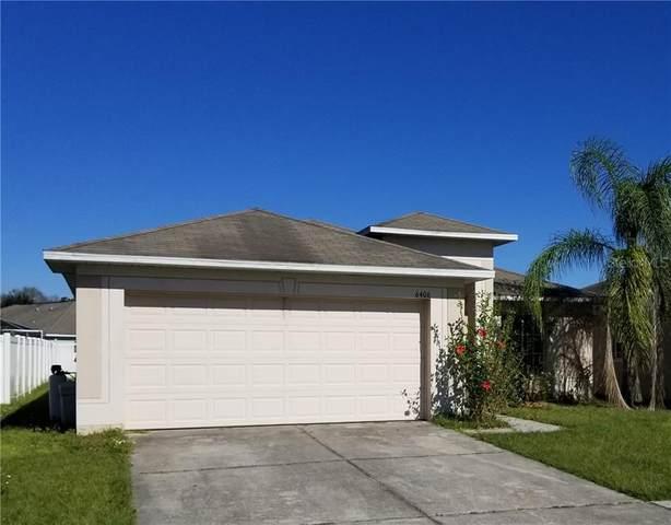 6406 Pine Top Way, Wesley Chapel, FL 33545 (MLS #T3235441) :: Carmena and Associates Realty Group