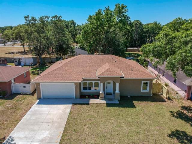 125 E 143RD Avenue, Tampa, FL 33613 (MLS #T3235446) :: Lockhart & Walseth Team, Realtors
