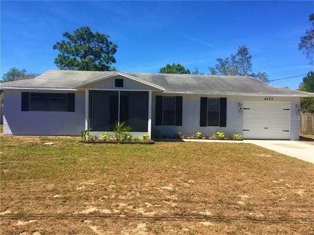4377 Mariner Boulevard, Spring Hill, FL 34609 (MLS #T3235453) :: The Light Team