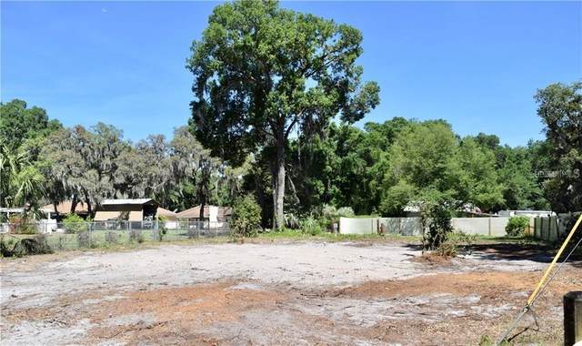 2608 Dell Keen Road, Plant City, FL 33565 (MLS #T3235507) :: Lockhart & Walseth Team, Realtors