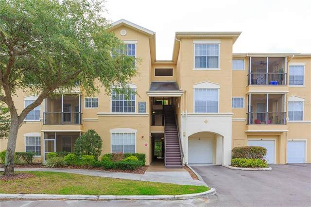 5125 Palm Springs Boulevard #4201, Tampa, FL 33647 (MLS #T3235514) :: Team Bohannon Keller Williams, Tampa Properties