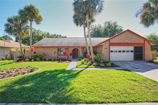 16601 Round Oak Drive, Tampa, FL 33618 (MLS #T3235527) :: Cartwright Realty