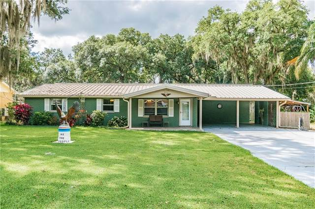 513 Coulter Road, Brandon, FL 33511 (MLS #T3235532) :: Lockhart & Walseth Team, Realtors