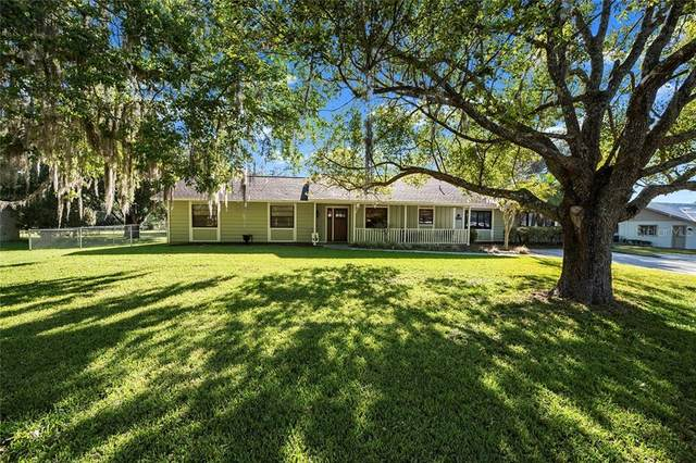 3934 Florida Ranch Boulevard, Zephyrhills, FL 33541 (MLS #T3235534) :: Team Borham at Keller Williams Realty
