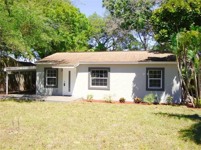 4725 W Bay Vista Avenue, Tampa, FL 33611 (MLS #T3235571) :: Carmena and Associates Realty Group