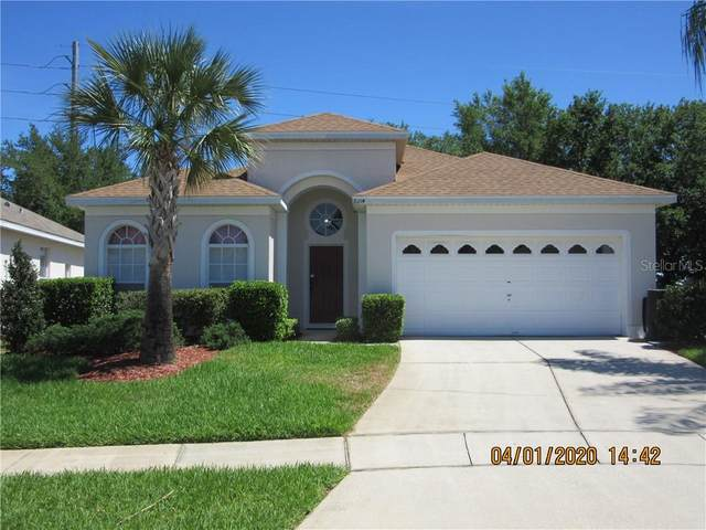 8214 Fan Palm Way, Kissimmee, FL 34747 (MLS #T3235584) :: The A Team of Charles Rutenberg Realty
