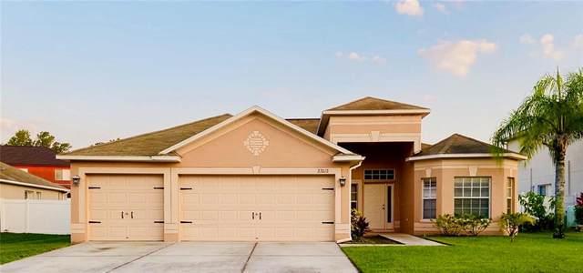 27012 Coral Springs Drive, Wesley Chapel, FL 33544 (MLS #T3235604) :: Armel Real Estate