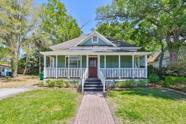 6826 S Fitzgerald Street, Tampa, FL 33616 (MLS #T3235608) :: Carmena and Associates Realty Group