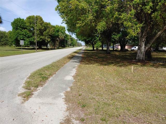 810 NW 10TH Street, Okeechobee, FL 34974 (MLS #T3235609) :: The Duncan Duo Team