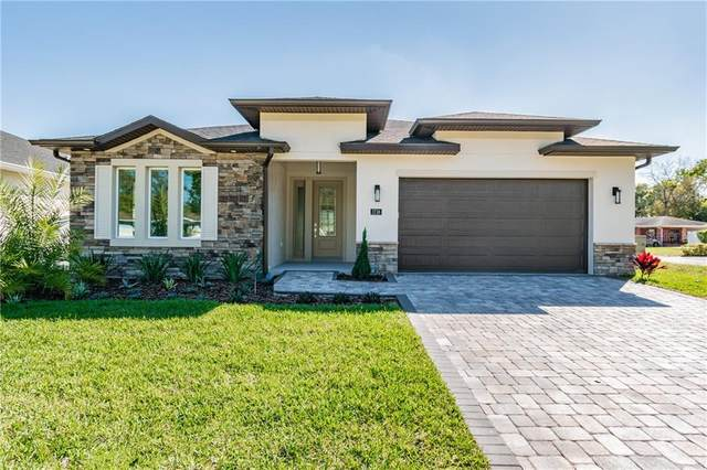 1716 W Louisiana Avenue, Tampa, FL 33603 (MLS #T3235624) :: Team Borham at Keller Williams Realty