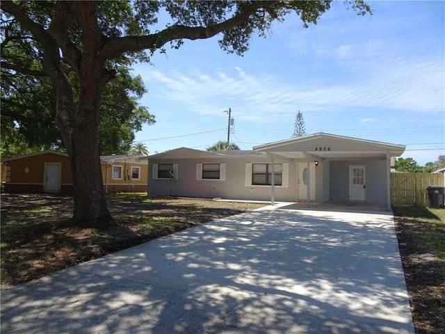 4606 Byerle Circle, Tampa, FL 33634 (MLS #T3235634) :: Pristine Properties