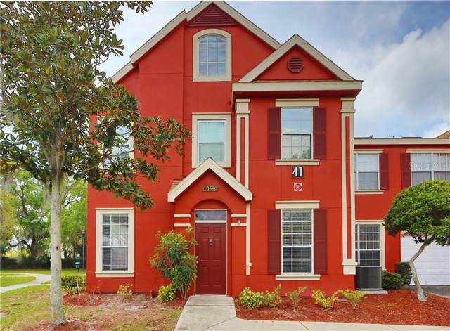 10580 Windsor Lake Court, Tampa, FL 33626 (MLS #T3235639) :: Griffin Group