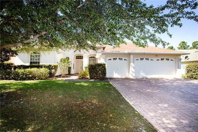 13331 Blythewood Drive, Spring Hill, FL 34609 (MLS #T3235642) :: The A Team of Charles Rutenberg Realty