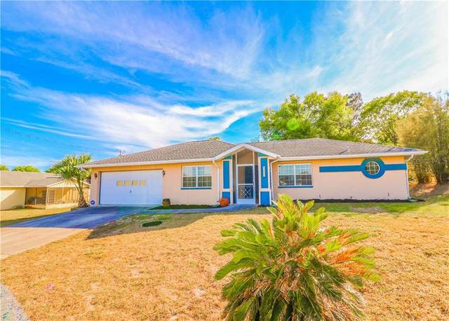 12132 Norvell Road, Spring Hill, FL 34609 (MLS #T3235650) :: Premium Properties Real Estate Services