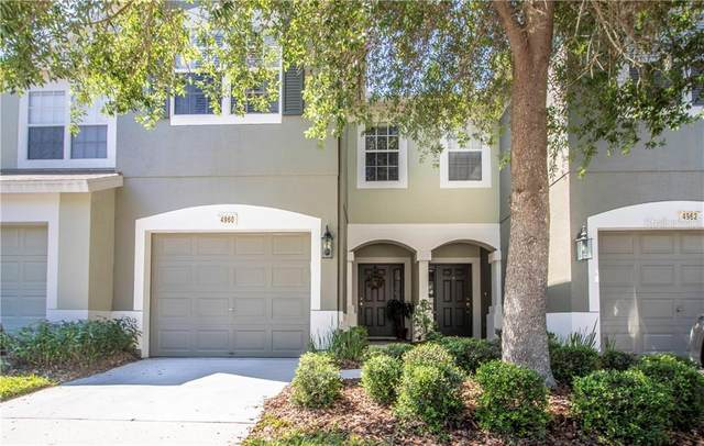 4960 Pond Ridge Drive, Riverview, FL 33578 (MLS #T3235652) :: Lovitch Group, Keller Williams Realty South Shore