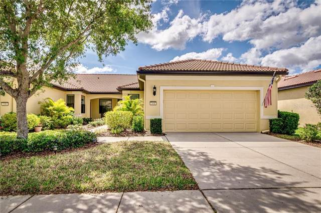 340 Bluewater Falls Court, Apollo Beach, FL 33572 (MLS #T3235660) :: Lovitch Group, Keller Williams Realty South Shore