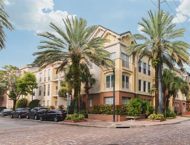504 S Armenia Avenue #1315, Tampa, FL 33609 (MLS #T3235665) :: Medway Realty