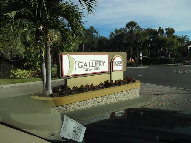 5660 Baywater Drive, Tampa, FL 33615 (MLS #T3235682) :: Team Pepka