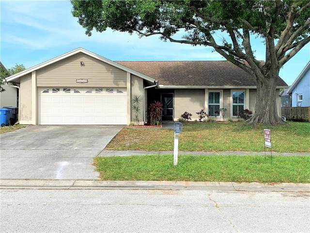 Address Not Published, Tampa, FL 33615 (MLS #T3235686) :: Gate Arty & the Group - Keller Williams Realty Smart