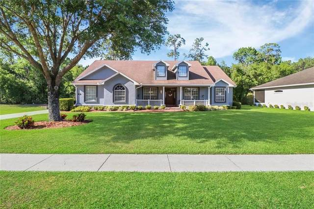 3228 Hawks Ridge Drive, Lakeland, FL 33810 (MLS #T3235690) :: Cartwright Realty