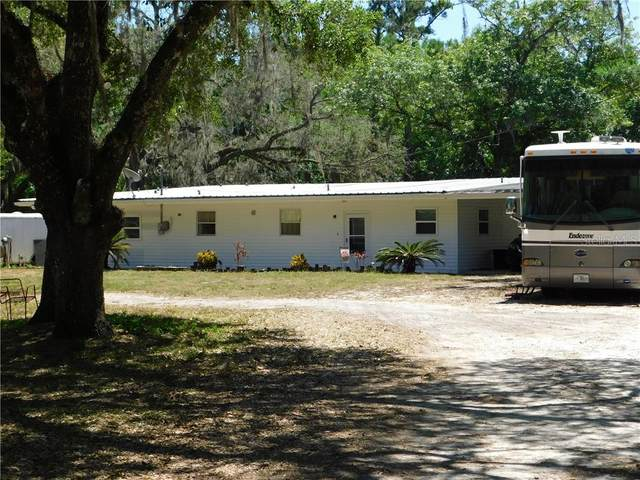 3384 Mckethan Road, Dade City, FL 33523 (MLS #T3235704) :: Team Borham at Keller Williams Realty